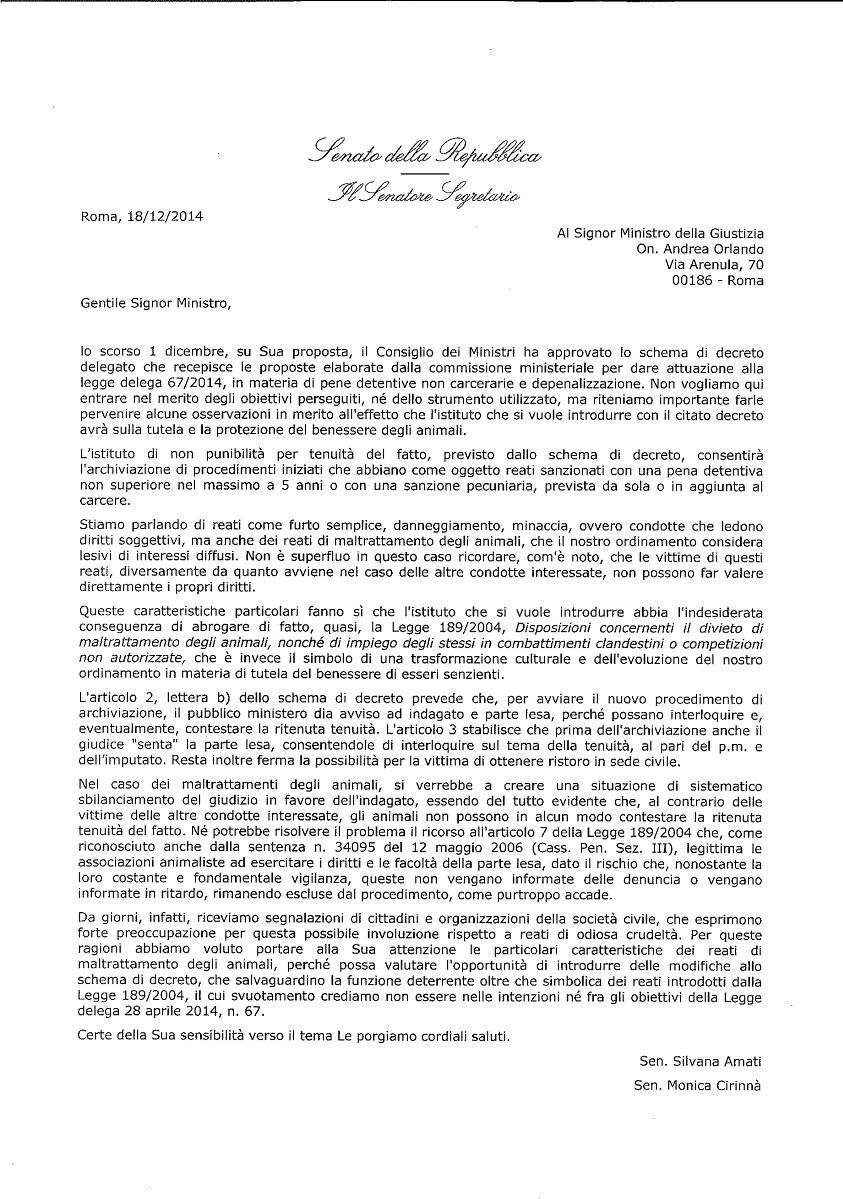 Lettera_al_Ministro_della_Giustizia_-_maltrattamento_animali_e_tenuita_del_reato.pdf