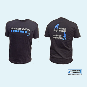 T- shirt Istituzionale fotper FB3